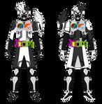 Kamen Rider Doc-X Mighty Gamer LV X