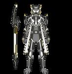 Kamen Rider Xros, The Masked God of Time