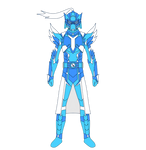 Kamen Rider Mikoto, The Ultimate God of Storms
