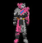 Kamen Rider Fuze HydraPhant Form