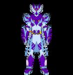 Kamen Rider Blow Arctic