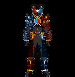 Kamen Rider Fuze Brilliant Form