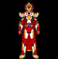 Kamen Rider Cinema Superhero Film by JoinedZero