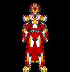 Kamen Rider Cinema Superhero Film