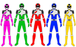 Tamashii Sentai Kesokuger