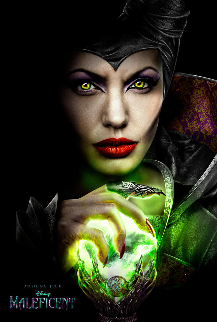 Disney Gives New Release Dates to MALEFICENT, FINDING DORY ...