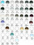 Prismacolor Color Chart 3