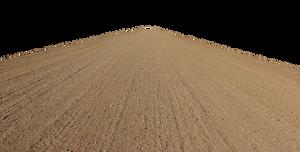 PNG Dirt Road Stock