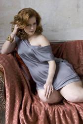 Ample Amy Adams by JiggleMessiah