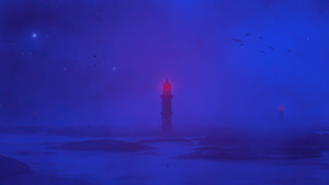 Lighthouses by TheCheval