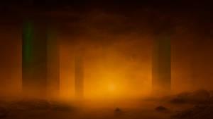Pillars of Beyond