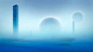 Blue Awakening