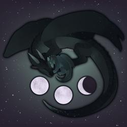 Secretkeeper and Moonwatcher