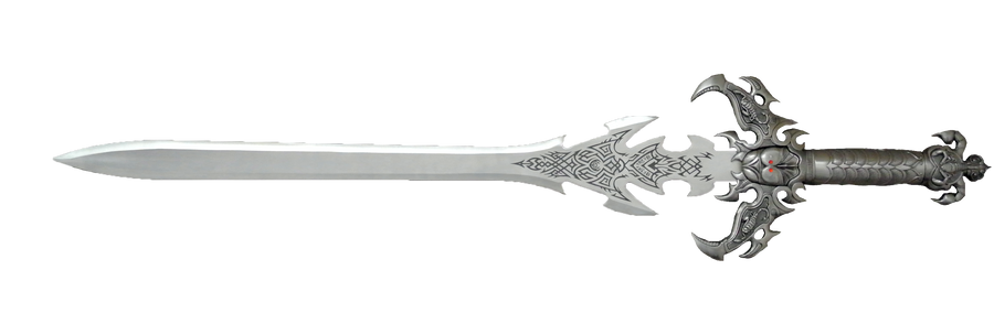Sword Stock by Saphica8
