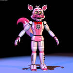 Funtime Foxy V1