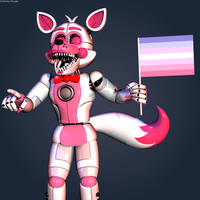 Told Ya I Don't Have A Gender! (Happy Pride Month) by The-Smileyy