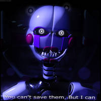 You Cant Save Them, But I Can by The-Smileyy
