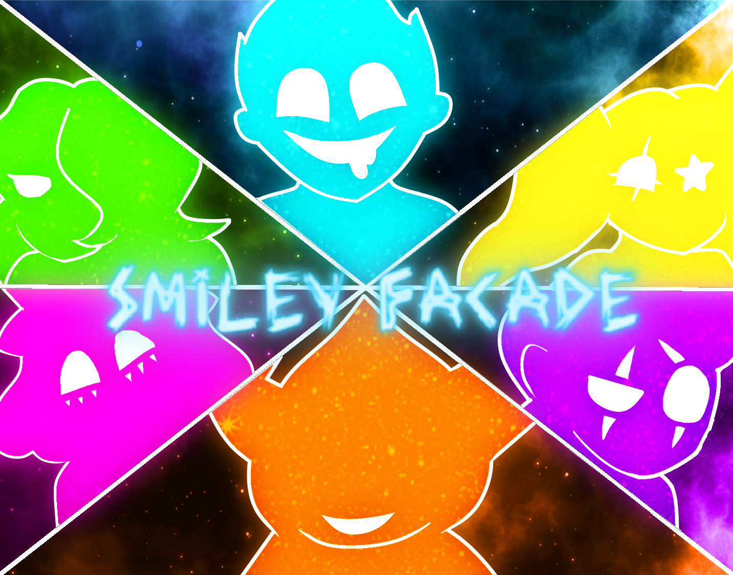 The-Smileyy's Profile Picture