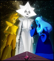 The Other Diamonds Were Furious