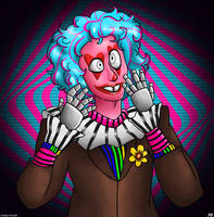 Blah Blah The Clown
