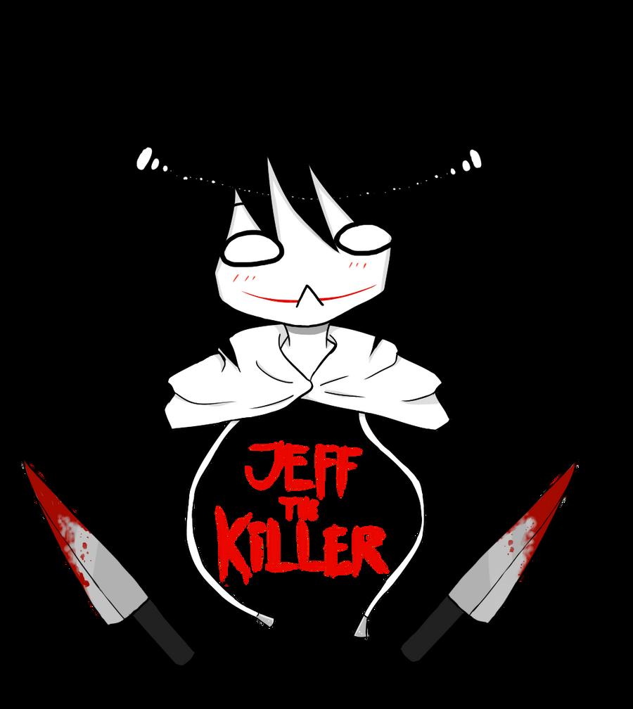Cute Jeff The Killer Drawings