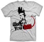 Want you bad. T-Shirt
