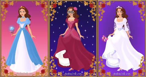 Contest Entry: A Prince for a Princess
