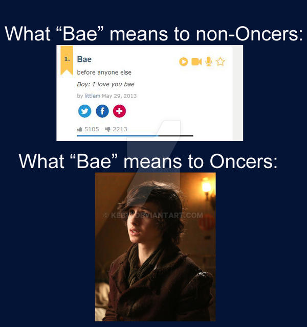 What Bae Really Means by keb17 on DeviantArt
