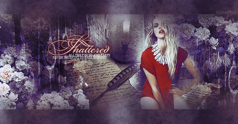 shattered : ID
