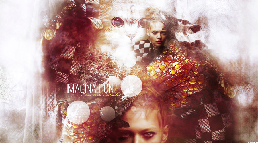 Imagination by Carllton