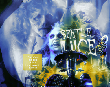 Beetlejuice : Chapter Image by Carllton