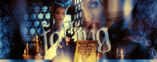 Falling : Signature by Carllton