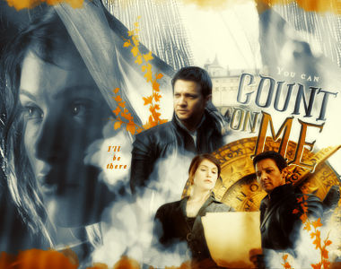 Count On Me : Chapter Image