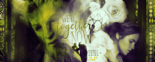 Together : Signature by Carllton