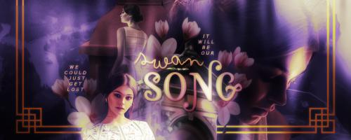 Swan Song : Signature by Carllton