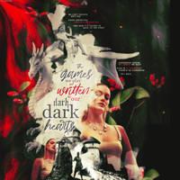 Dark dark hearts : blend