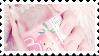 Pink Ramune aesthetic