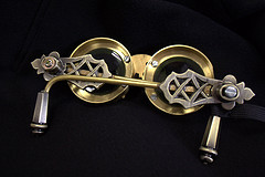Steampunk Solar Obscura Glass2 by Sydeian