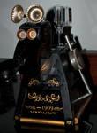 K-1909 - My new Steampunk K9