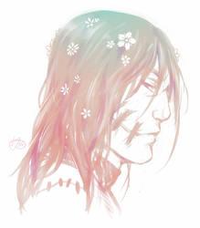Happy birthday, Kakuzu~ by frostious