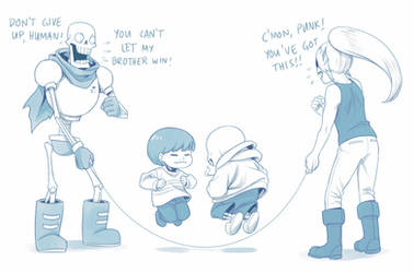 why did i draw this by frostious