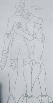 Ysig and Rthalom