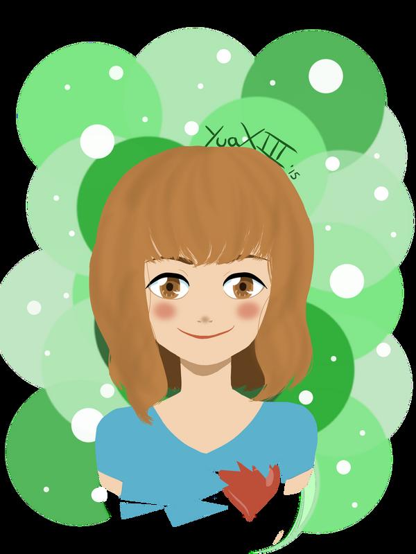 YuaXIII's Profile Picture