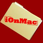 iOnMac Logo 'Confidential'