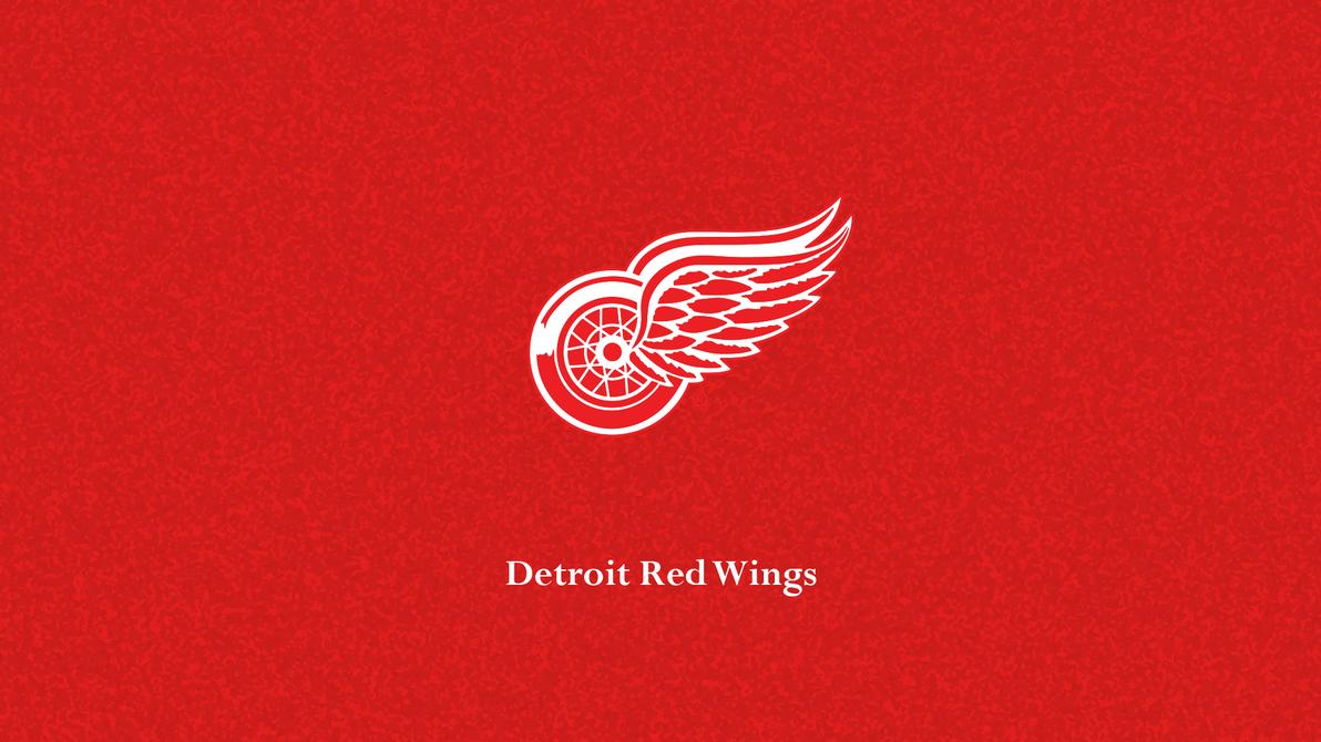 detroit red wings by mezzano on deviantart