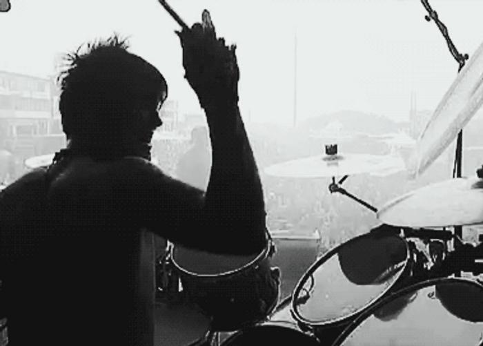 A7x The Rev Drums
