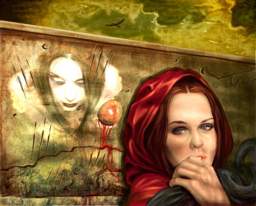 Darkside by raffa3le