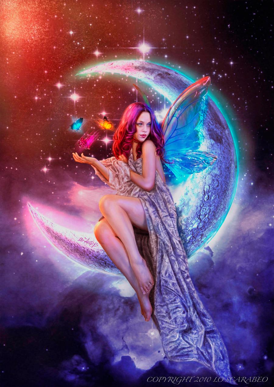 fairy by raffa3le