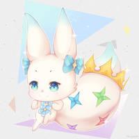 Tama - World of Final Fantasy