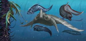Kelp Cutter